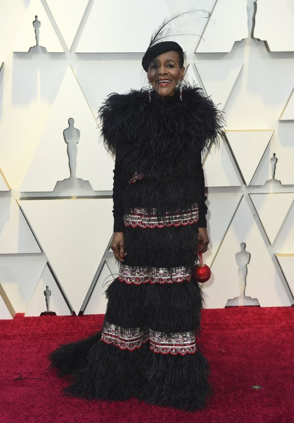 Cicely Tyson image