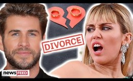 Liam Hemsworth Files For DIVORCE From Miley Cyrus!